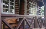Holiday Home Baguio:  baguio Logcabin, A Fine Vacation House For Rent