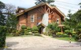 Holiday Home Baguio:  camp John Hay - Log Cabin