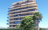 Apartment Spain Fernseher: Apartment Morello