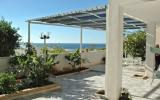 Holiday Home San Vito Lo Capo Sauna: House