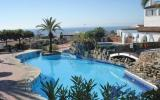 Holiday Home Andalucia Waschmaschine: House