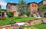 Apartment Toscana Sauna: Apartment La Capraia