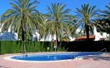 Holiday Home Denia Comunidad Valenciana: House El Palmar