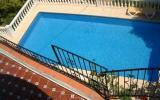 Holiday Home Calpe Comunidad Valenciana Fernseher: Es9730.727.1
