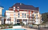 Apartment Basse Normandie Fernseher: Apartment La Presqu'île