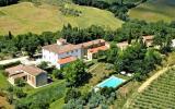 Apartment Toscana Sauna: Apartment La Moraia