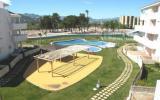Apartment Spain Fernseher: Apartment Entreolas D006
