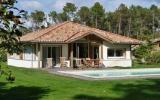 Holiday Home Aquitaine Fernseher: House