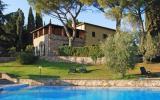 Holiday Home Castelnuovo Berardenga Sauna: House Villa Giusterna,