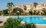Apartment Comunidad Valenciana Sauna: Apartment Residencial Puerta Ibiza