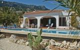Holiday Home Calpe Comunidad Valenciana Fernseher: House