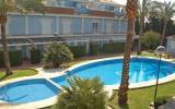 Holiday Home Denia Comunidad Valenciana Sauna: House Urb. Villas Alfar Ii