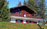 Holiday Home Switzerland Fernseher: House Le Hibou