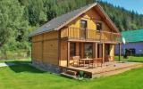 Holiday Home Slovakia Waschmaschine: House