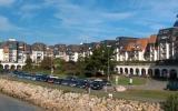 Apartment Basse Normandie Fernseher: Apartment Cap Cabourg