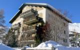 Apartment Graubunden Waschmaschine: Ch7524.1.1