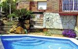 Holiday Home Spain Fernseher: House Mas El Grau