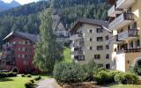 Apartment Graubunden Waschmaschine: Apartment Vulpera