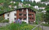 Apartment Graubunden Waschmaschine: Apartment Crap Grisch (Utoring)