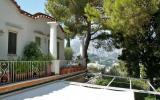 Apartment Capri Campania Fernseher: Apartment