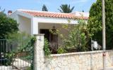 Holiday Home San Vito Lo Capo Fernseher: House Villa Azzurra