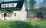 Holiday Home Espoo Waschmaschine: House
