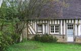 Holiday Home Basse Normandie Sauna: House La Laiterie