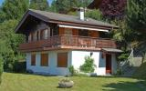 Holiday Home Nendaz: House Darjean