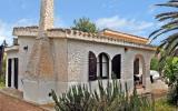 Holiday Home Sardegna Waschmaschine: House Villa Le Palme