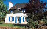 Holiday Home France Waschmaschine: House Ty Kerven