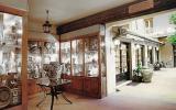 Apartment Toscana Sauna: Apartment Guicciardini