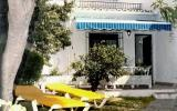 Holiday Home Andalucia Waschmaschine: House El Capistrano