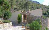 Holiday Home Denia Comunidad Valenciana Sauna: House