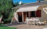 Holiday Home France Sauna: House Lou Mas Spinou