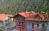 Apartment Malè Trentino Alto Adige Fernseher: Apartment Al Pescatore