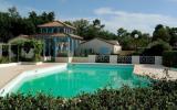 Holiday Home Poitou Charentes Sauna: House Le Clos Des Chenes