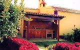 Holiday Home Canarias Waschmaschine: House