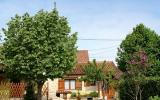 Holiday Home France Waschmaschine: House