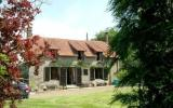 Holiday Home Basse Normandie Sauna: House Gathemo
