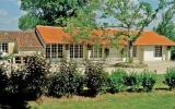 Holiday Home France Sauna: House La Verrie