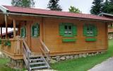Holiday Home Bayern Fernseher: House Knaus Campingpark Lackenhäuser