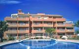Apartment Comunidad Valenciana Sauna: Apartment Residencial Poseidon