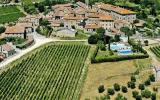 Holiday Home Castelnuovo Berardenga: House Palei