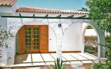 Holiday Home Canarias Waschmaschine: House El Trigal