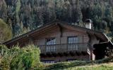 Holiday Home Switzerland Fernseher: House Les Ecureuils 3
