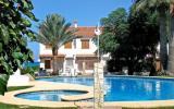Holiday Home Denia Comunidad Valenciana Sauna: House Urb. Mimosa I