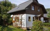 Holiday Home Austria Fernseher: House Rosental