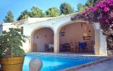 Holiday Home Spain Waschmaschine: House San Pedro