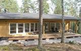Holiday Home Southern Finland Fernseher: House Hovikallio-Nuuksio