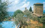 Apartment Toscana Sauna: Apartment Castello Di Ristonchi